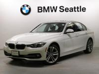 BMW Certified, CARFAX 1-Owner, LOW MILES - 7,456!
