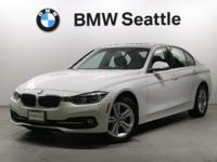 CARFAX 1-Owner, BMW Certified, GREAT MILES 6,078! JUST