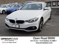 CARFAX 1-Owner. MSRP: 54335.00, BMW Certified,