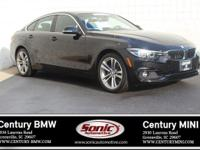 ***BMW Certified Pre-Owned*** This 2018 BMW 430i xDrive