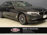 This Certified Pre-Owned 2018 BMW 530e xDrive (***ONE