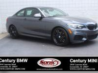 * BMW Certified Pre-Owned * This 2018 BMW M240i is