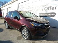 2018 Buick Encore Preferred ***AWD***, 6-Speaker Audio