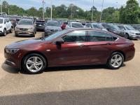 Certified. 2018 Buick Regal Preferred FWD 9-Speed