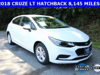 FACTORY WARRANTY REMAINING, CLEAN CARFAX, BLUETOOTH