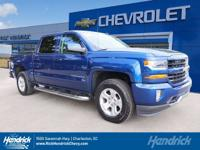 PRICED TO MOVE! This Silverado 1500 is $2,200 below