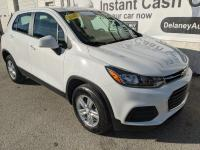 2018 Chevrolet Trax LS **GM FACTORY CERTIFIED!***,