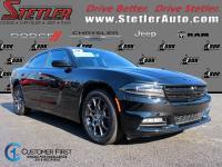 GT BlackTop.....3.6L 300HP V6, AWD......NAVIGATION,