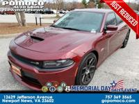 CARFAX One-Owner. Clean CARFAX. *CHRYSLER CERTIFIED*,