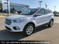 CARFAX One-Owner. 23/30 City/Highway MPGCertified. Ford