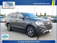2018 Ford Expedition XLTStivers Ford Lincoln prides