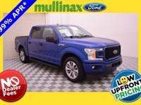 Recent Arrival! **FORD CERTIFIED PRE OWNED**, NO DEALER