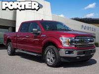 Porter Ford doesn't just have any old Ford for sale, we