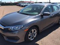 CARFAX 1-Owner, Honda Certified, GREAT MILES 14,162!