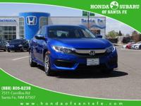 HONDA CERTIFIED!! BACKUP CAMERA!! AUTOMATIC CLIMATE