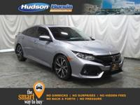 LOOK!!!!!!!!!!!!!, A CIVIC SI!!!!!!!!!!!!!, A BEAUTIFUL