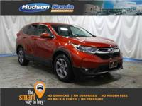 LOOK!!!!!!!!!!!!, ANOTHER HUDSON HONDA ORIGINALLY SOLD