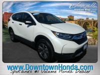 LHM Honda Spokane has a wide selection of exceptional