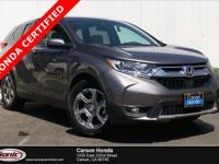 ***CLEAN CARFAX/AUTO-CHECK**HONDA CERTIFIED PRE-OWNED