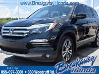 ***Breakaway Honda*** HONDA CERTIFIED***7 YEAR/100K
