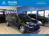 Honda Certified, CARFAX 1-Owner, GREAT MILES 6,363!