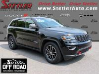 TRAILHAWK LUXURY PACKAGE......5.7L V8 HEMI