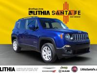 Jeep Certified, ONLY 5,679 Miles! WAS $23,990, EPA 29