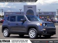 Jeep Certified, LOW MILES - 2,890! WAS $20,990, EPA 30