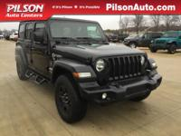 Excellent Condition. Jeep Certified. Non-Smoker