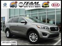 **Check out this like new 2018 Kia Sorento for only