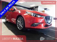 **CALL FOR AVAILIBILITY  **, *MOONROOF*, *MAZDA