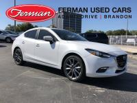 Certified. CARFAX One-Owner. Grand Touring 27/36