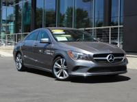 Excellent Condition, CARFAX 1-Owner, Mercedes-Benz