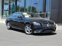 REDUCED FROM $60,991! Mercedes-Benz Certified, CARFAX