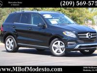 Mercedes-Benz Certified, Clean, CARFAX 1-Owner. WAS