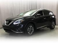 Lowest miles you will find on a Pre-Owned Murano.  Save