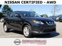 #1 FACTORY CERTIFIED NISSAN DEALER IN NEW