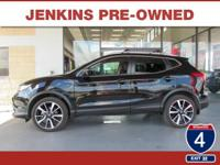 Priced below Market! This Nissan Rogue Sport is