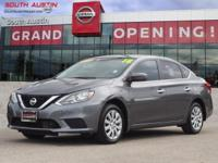 South Austin Nissan has a wide selection of exceptional