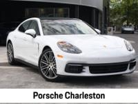 2018 Porsche Certified Panamera 4SIncludes 1st & 2nd
