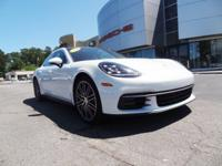 **Certified Pre-Owned**2018 Porsche Panamera