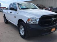 Ram Certified, CARFAX 1-Owner, ONLY 12,191 Miles! WAS