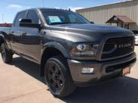 Ram Certified, CARFAX 1-Owner, ONLY 7,079 Miles!