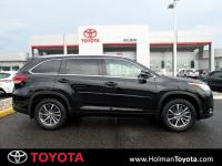 2018 Toyota Highlander XLE, Toyota Certified, All Wheel