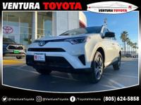 FUEL EFFICIENT 30 MPG Hwy/23 MPG City! Toyota