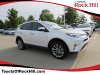 We are excited to offer this 2018 Toyota RAV4. This