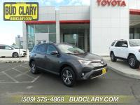 The Rav4 has been an industry leader for years. When