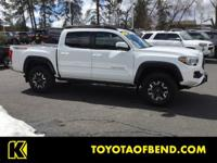 Contact Kendall Toyota of Bend today for information on