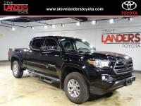 Toyota Certified. SR5, Alloy wheels, Distance pacing