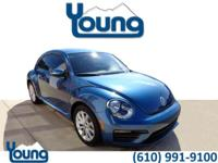 ***VW CERTIFIED, CLEAN CARFAX!, ***USB PORTS, ***ALLOY